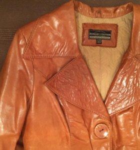 🔥Кожаная курточка