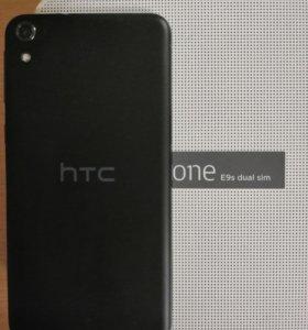 Продам телефон HTC One E9s Dual Sim