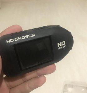 Drift ghost hd экшн камера