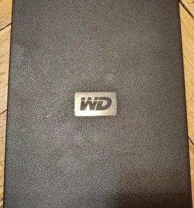 Жесткий диск Western Digital на 2 ТБ 3,5