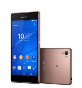 Sony z3 новый