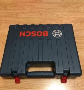 Кейс для перфоратора Bosch