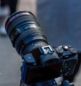 Видеосъёмка в Улан-Удэ