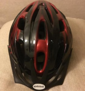 Шлем Cyclotech 54-56-58 регулируемый