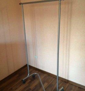 Вешалка для одежды (гардероб)