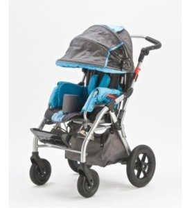 КРЕСЛО-коляска для детей с ДЦП Armed H 006