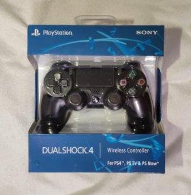 Геймпад DualShock PS4