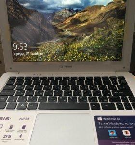 Ноутбук Irbis NB34