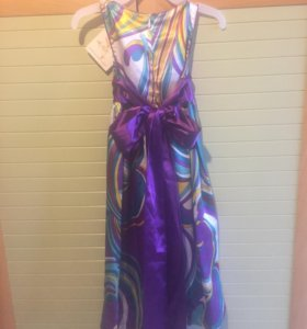 Платье 104 размер. Новое