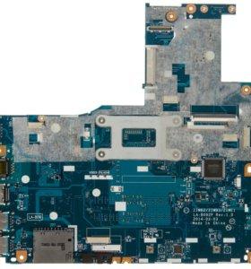 Lenovo b50-70 i5-5200U Материнская плата