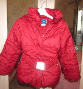 Куртка Button Blue для девочки