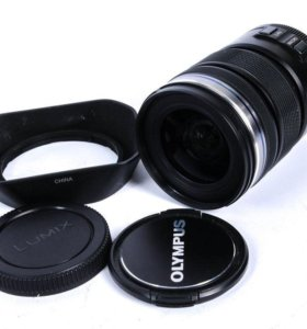 Olympus 12-50mm f/3.5-6.3 mft micro 4/3