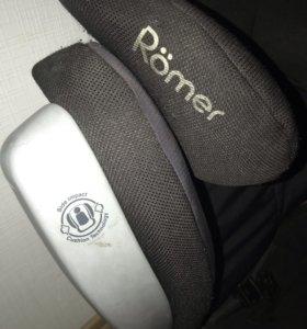 Автомобильное детское кресло ROMER