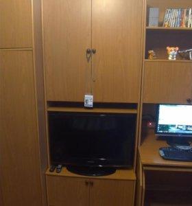 Шкаф для книг или ТВ