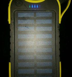 Powerbank зарядочное устройство