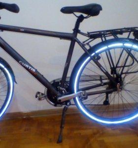 Велосипед CURTIS