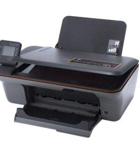 Принтер,сканер,копир hp