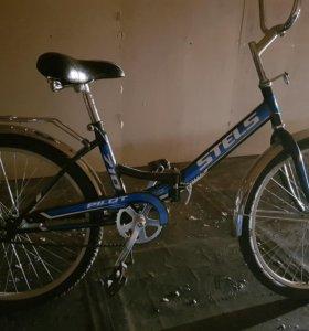 Продам велосипед Stels