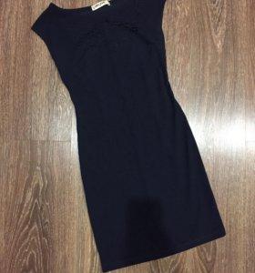 Платье Глория джинс в идеальном состоянии