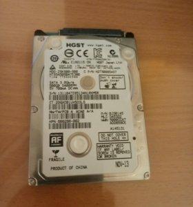Жесткий диск для ноутбука 320гб