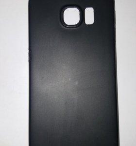 Чехол на Samsung galaxy s6 edge