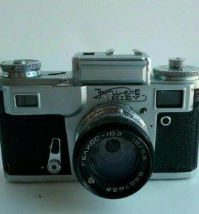 Киев 4м фотокамера ссср