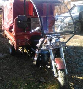 Трицикл sonik - 150
