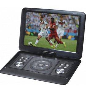 DVD-плеер XPX 16 дюймов