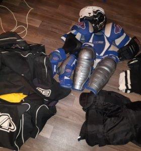 """Хоккейная форма """" Альтера"""""""