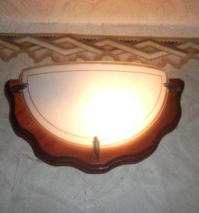 Светильник настенный бра