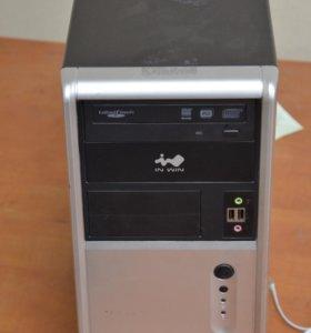 Intel core-i3 / 4gb / 500 gb / dvd
