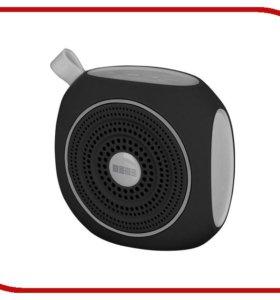 Колонка InterStep SBS-110 Black-Grey 42674