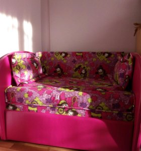 Детский диван. Состояние нового