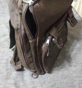 Школьный рюкзак Schneider Walker