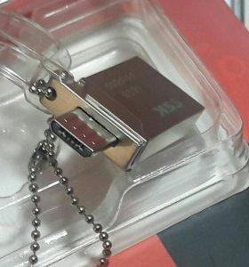 OTG+USB флешка