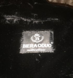 Продам Куртку на меху BIERA ODUO