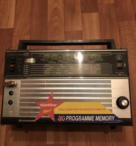 Радиоприёмник Океан-209
