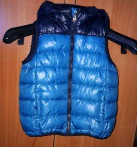 Жилетка Zara 92-98