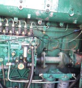 Ремонт двигателей от