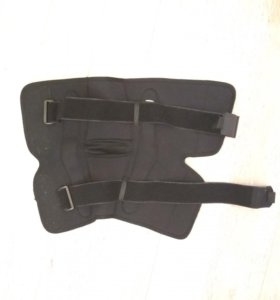 Бандаж на коленный сустав (ортез)