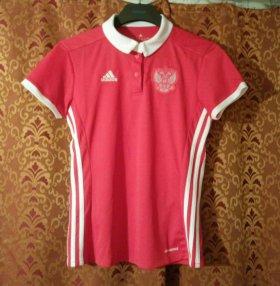 Футболка поло Adidas Сборной России