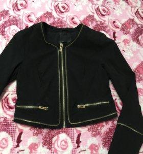 Оригинальный пиджак