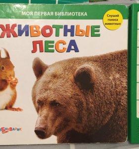 Книга для малышей