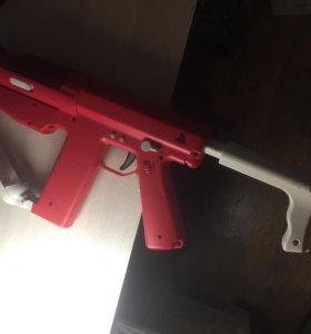 Автомат PS3 Sharp Shooter