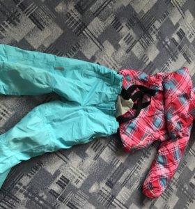 Комплект куртка -брюки