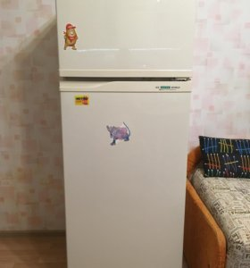 Холодильник Samsung настоящий кореец !