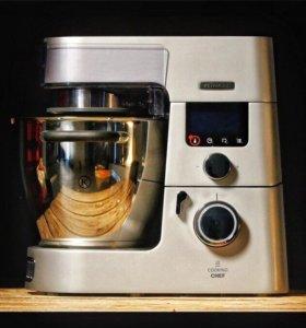 Кухонная машина cooking chef