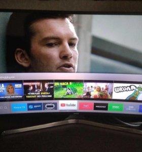 4K SAMSUNG SmartTV UE40KU6300
