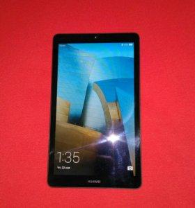 "Новый планшет Huawei MediaPad T3 (7 "") Wi-Fi."