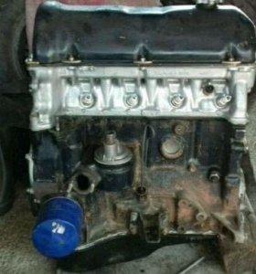 Двигатель ваз2107
